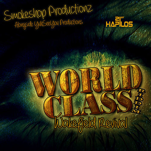 Play & Download World Class Riddim by Various Artists | Napster