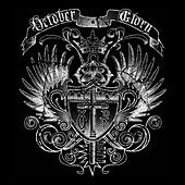 Play & Download Breaking Through by October Glory | Napster