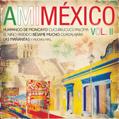 A Mi México by Various Artists
