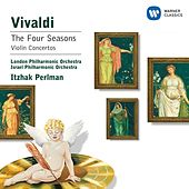 The Four Season / Violin Concertos by Antonio Vivaldi