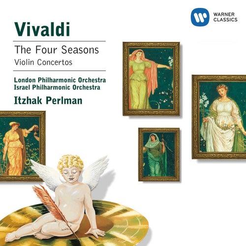 The Four Season / Violin Concertos by Antonio Vivaldi