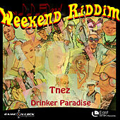 Drinkers Paradise by T'Nez