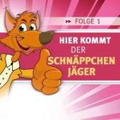 Hier kommt der Schnäppchenjäger - Folge 1 by Various Artists