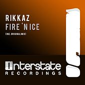 Play & Download Fire 'N Ice by Rikka Z | Napster