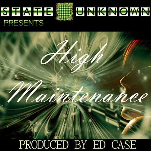 High Maintenance by Ed Case