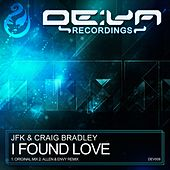 I Found Love by JFK