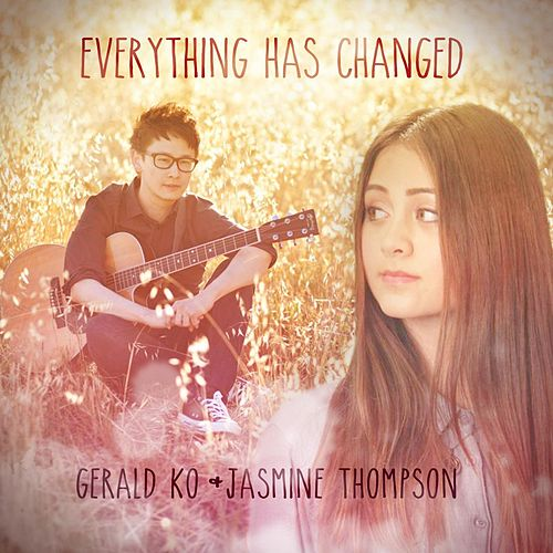 Play & Download Everything Has Changed by Jasmine Thompson | Napster