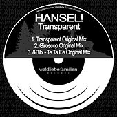 Transparent by Hansel
