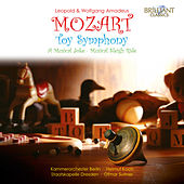 Play & Download W. A. Mozart & L. Mozart: Toy Symphony, a Musical Joke by Various Artists | Napster