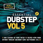 Dubstep Vol. 5 (Best of Underground Dubstep 2013) - EP by Various Artists