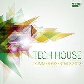 Tech House Summer Essentials 2013 by Various Artists