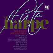 Play & Download Flûte & harpe by Laure Ermacora | Napster