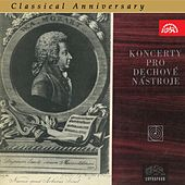 Play & Download Classical Anniversary Libor Pešek 2. - Mozart: Serenade No. 10, K. 361, Concerto, K. 299 by Various Artists | Napster