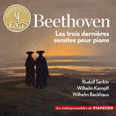 Play & Download Beethoven: Les trois dernières sonates pour piano by Various Artists | Napster
