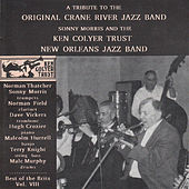 Play & Download A Tribute to the Original Crane River Jazz Band by Ken Colyer | Napster