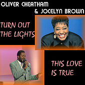 Play & Download Turn out the Lights by Jocelyn Brown | Napster