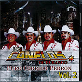 Play & Download Puro Corrido Perron Vol 2 by Los Canelos De Durango | Napster