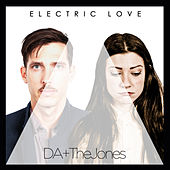 Play & Download Electric Love by JONES | Napster