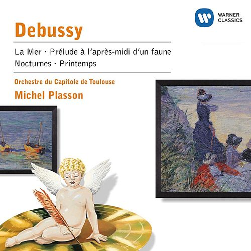 Play & Download La Mer/ Nocturnes by Claude Debussy | Napster
