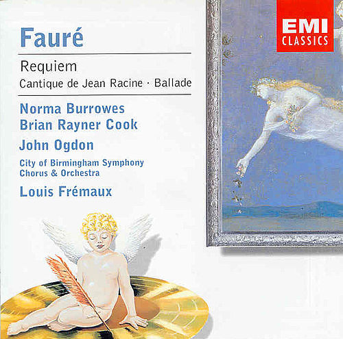 Play & Download Requiem by Gabriel Faure | Napster