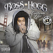 Play & Download California Brr by Boss Hogg | Napster