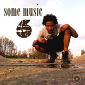 Some Music 6 by Count Bass D