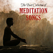 100 Essential Mediation Songs by Various Artists
