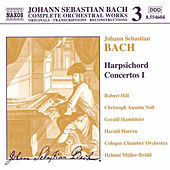 Play & Download Harpsichord Concertos I by Johann Sebastian Bach | Napster