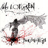 Break Away Angel by Nils Lofgren