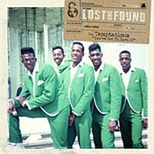 Play & Download Lost & Found: You've Got...(1962-1968) by The Temptations | Napster