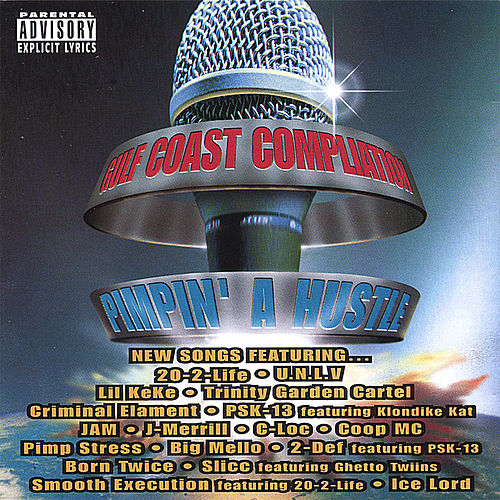 Play & Download Pimpin' A Hustle by Various Artists | Napster