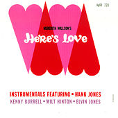 Play & Download Here's Love by Hank Jones | Napster