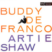 Play & Download Plays Artie Shaw by Buddy DeFranco | Napster