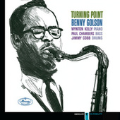 Play & Download Turning Point by Benny Golson | Napster