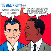 It's All Right! by Wynton Kelly