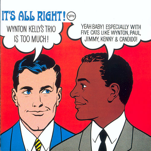 Play & Download It's All Right! by Wynton Kelly | Napster