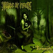 Play & Download Thornography by Cradle of Filth | Napster