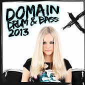 Domain Drum & Bass 2013 by Various Artists