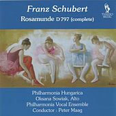 Play & Download Schubert: Rosamunde, D. 797 by Oksana Sowiak | Napster