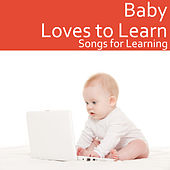 Play & Download Baby Loves to Learn: Songs for Learning by The Kiboomers | Napster