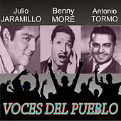 Play & Download Voces del Pueblo by Various Artists | Napster