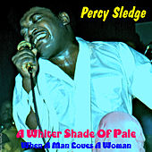 Play & Download A Whiter Shade of Pale by Percy Sledge | Napster