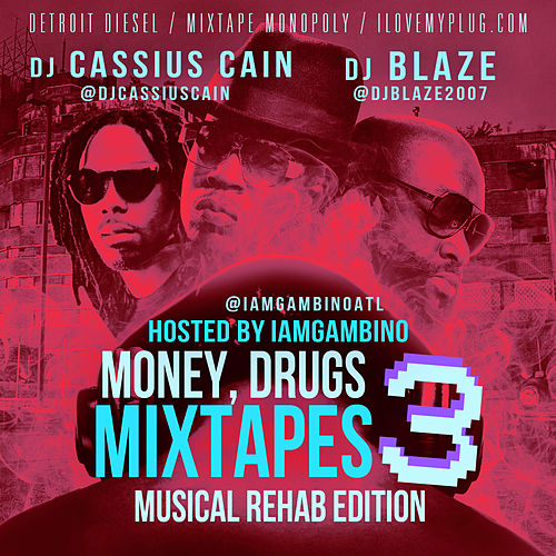 Play & Download Versace 3 (Money Drugs Mixtape) by Various Artists | Napster