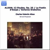 Play & Download Piano Music Vol. 1 by Charles-Valentin Alkan | Napster