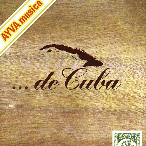 ...De Cuba by Various Artists