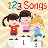 Play & Download 123 Songs by The Kiboomers | Napster