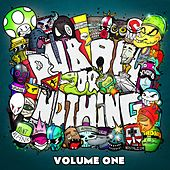 Dub-All Or Nothing Volume 1 - Ep von Various Artists