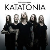 Peaceville Presents... Katatonia by Katatonia