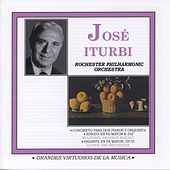 Play & Download Grandes Virtuosos de la Música: José Iturbi by José Iturbi | Napster