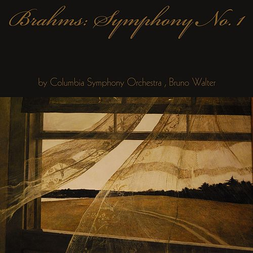 Play & Download Brahms: Symphony No. 1 by Columbia Symphony Orchestra | Napster